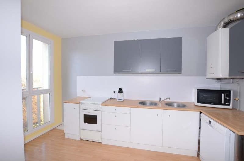 Revenda apartamento Bois d arcy 178000€ - Fotografia 5
