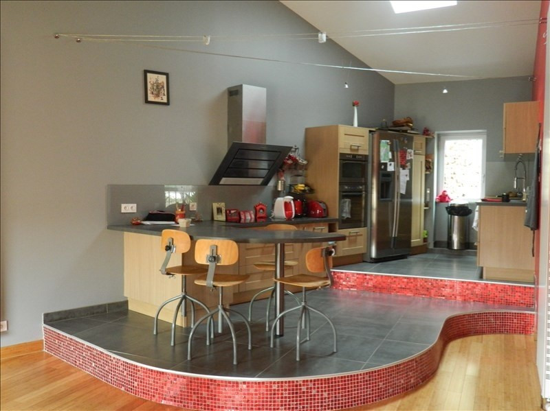 Affitto casa Ambierle 790€ +CH - Fotografia 1