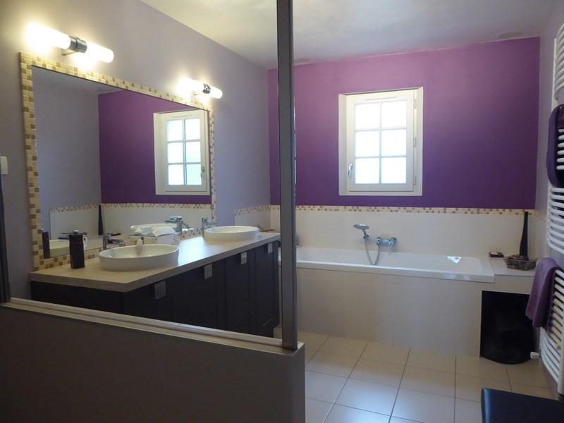 Deluxe sale house / villa Angers 30 mn sud est 395000€ - Picture 14