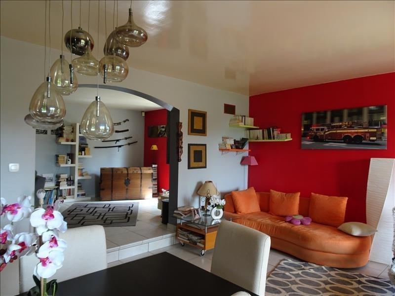 Vente maison / villa Aussonne 439000€ - Photo 4