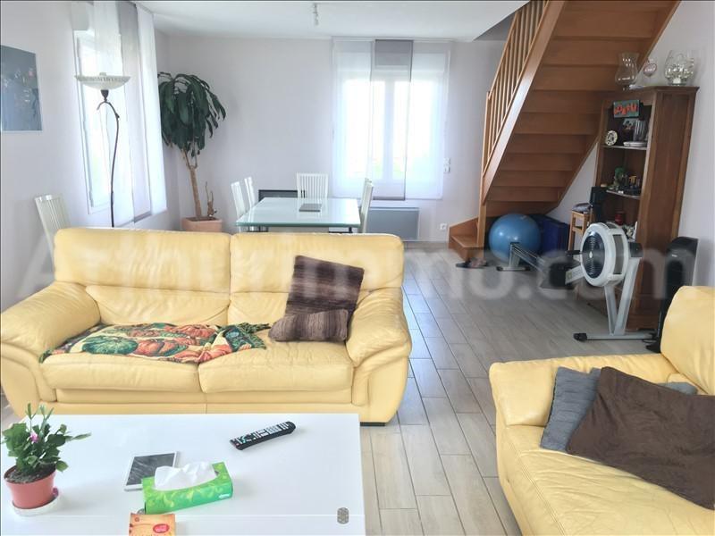 Sale house / villa Chailles 267120€ - Picture 4