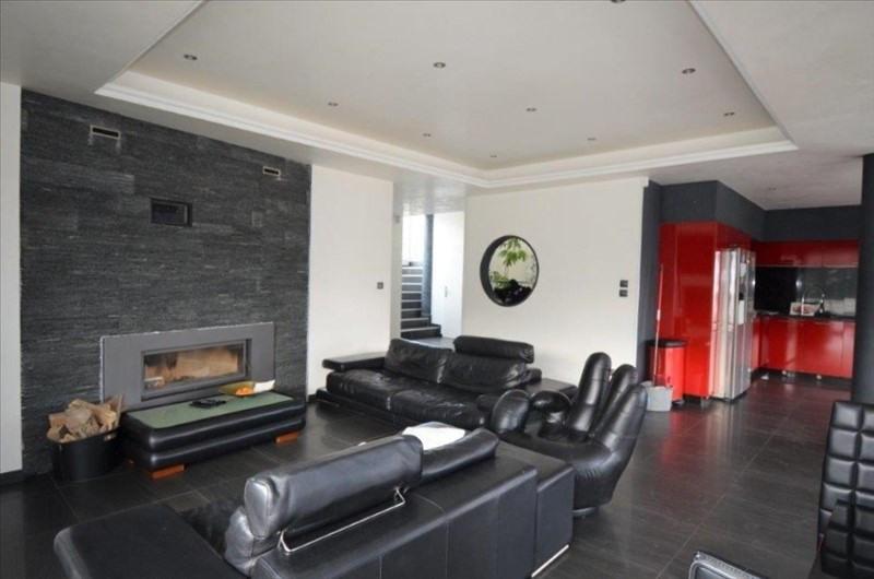 Venta de prestigio  casa Tassin la demi lune 1040000€ - Fotografía 1