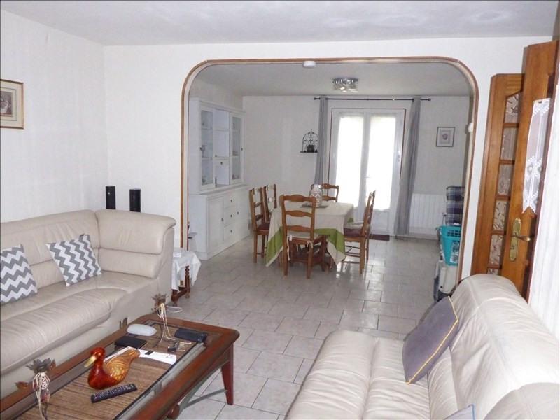 Vente maison / villa Neuilly sur marne 263000€ - Photo 5