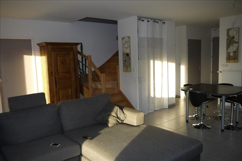 Sale house / villa Reventin vaugris 288000€ - Picture 4