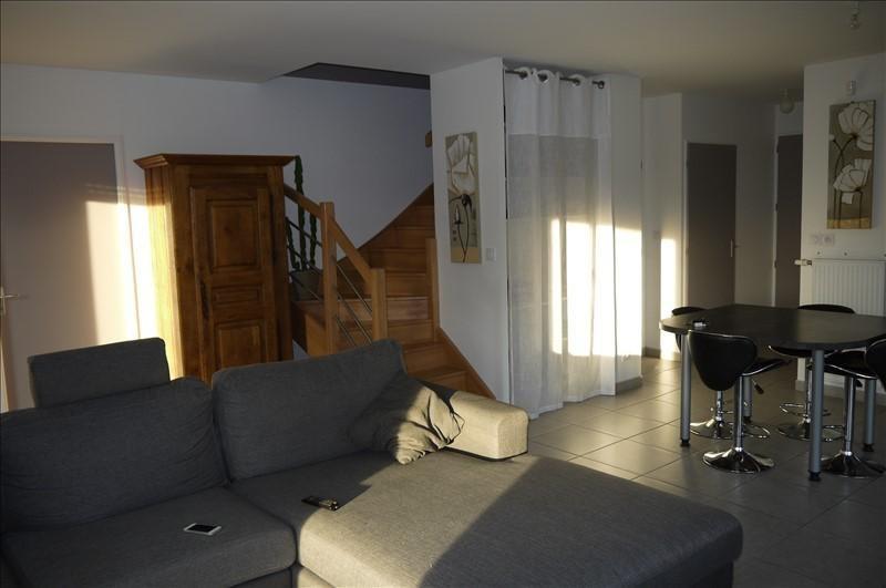Venta  casa Reventin vaugris 288000€ - Fotografía 4