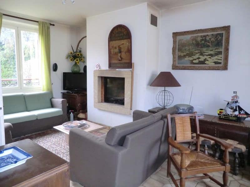 Vente maison / villa Coye la foret 460000€ - Photo 2