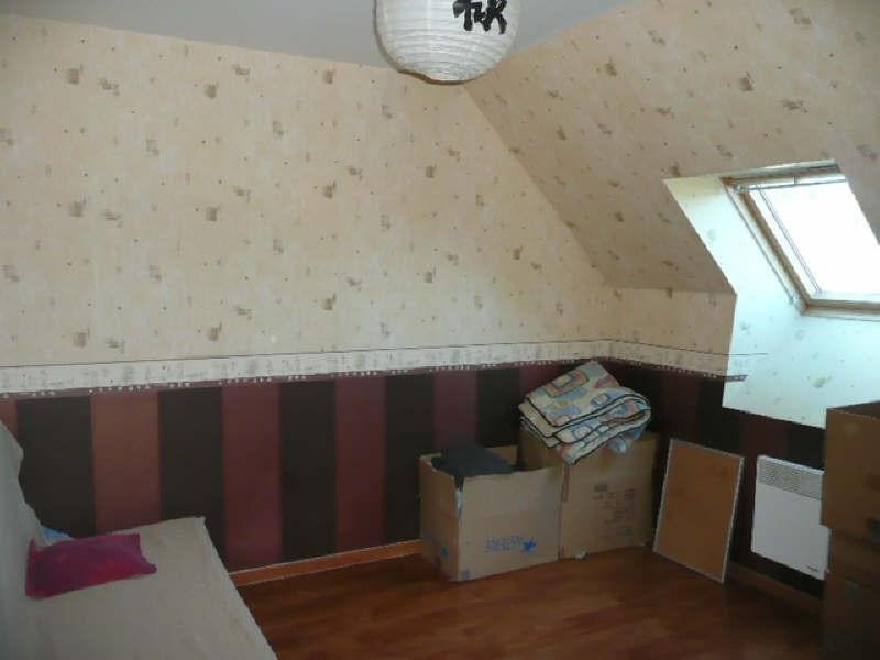 Sale house / villa Brinon sur sauldre 140000€ - Picture 6