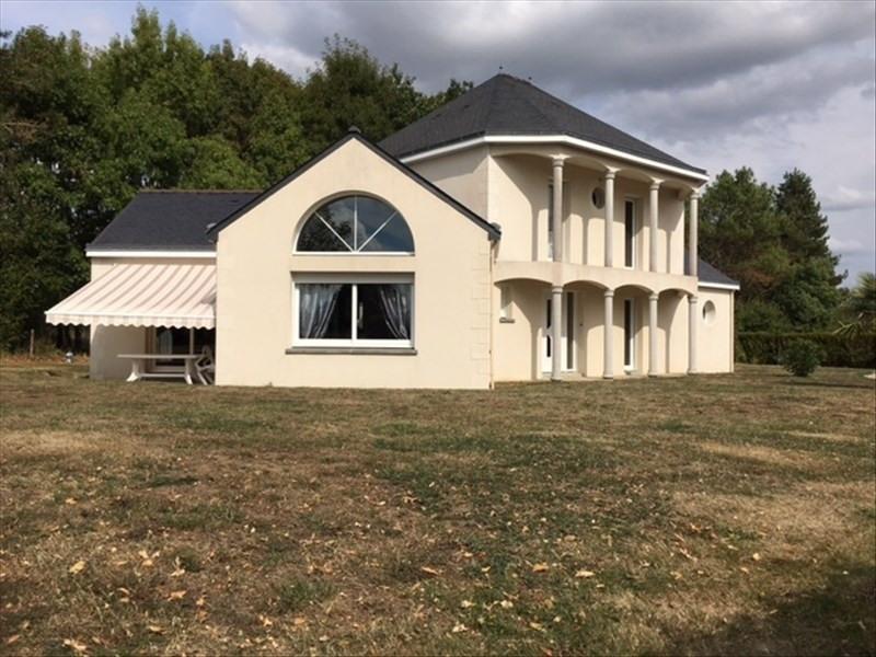 Vente maison / villa Prinquiau 278250€ - Photo 1