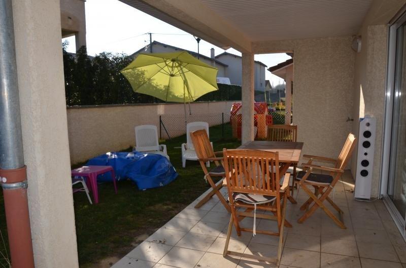 Vente maison / villa Valencin 256000€ - Photo 2