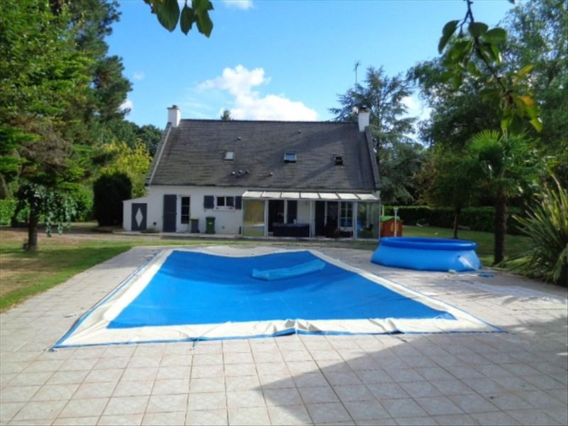 Vente maison / villa Chateaubriant 255 000€ - Photo 1