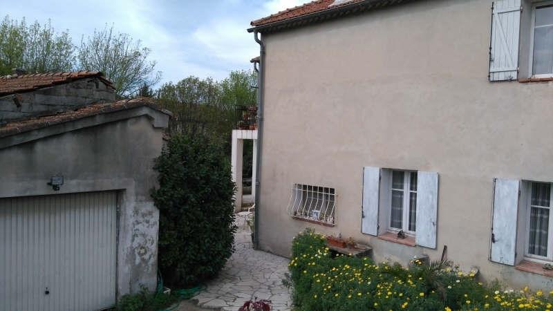 Vente maison / villa Toulon 350000€ - Photo 2