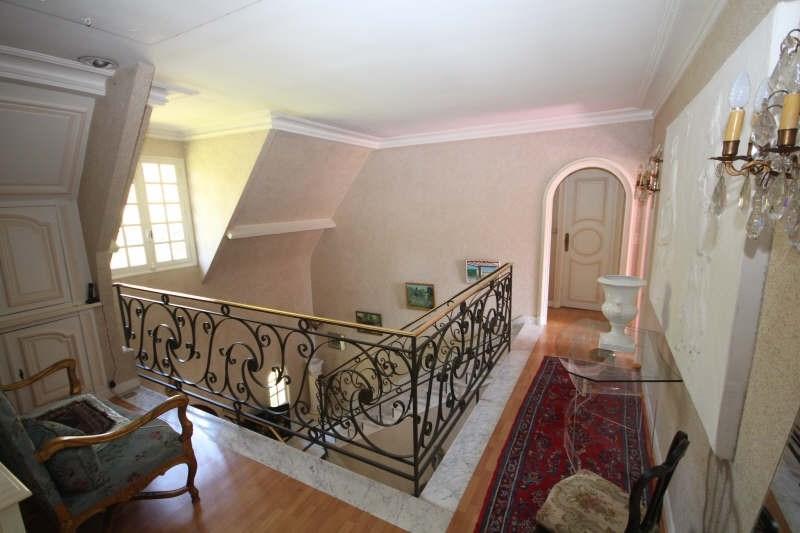 Vente de prestige maison / villa Lamorlaye 650000€ - Photo 6