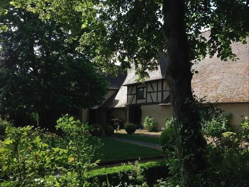 Venta de prestigio  casa Moulins 378000€ - Fotografía 1