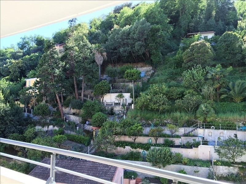 Vente appartement Menton 155000€ - Photo 1