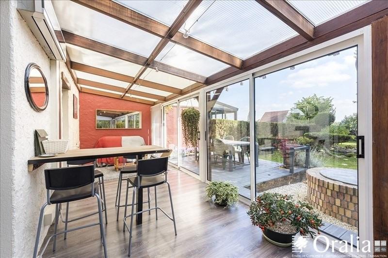 Vente maison / villa Magny st medard 175000€ - Photo 7