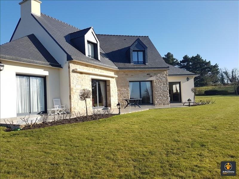 Deluxe sale house / villa Baden 828000€ - Picture 1