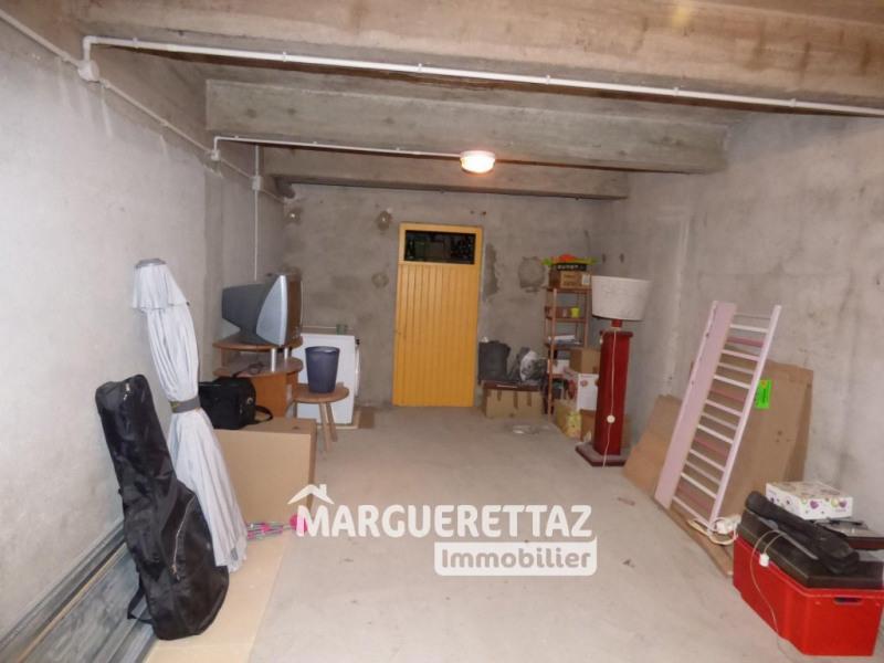 Vente appartement Boëge 190000€ - Photo 8
