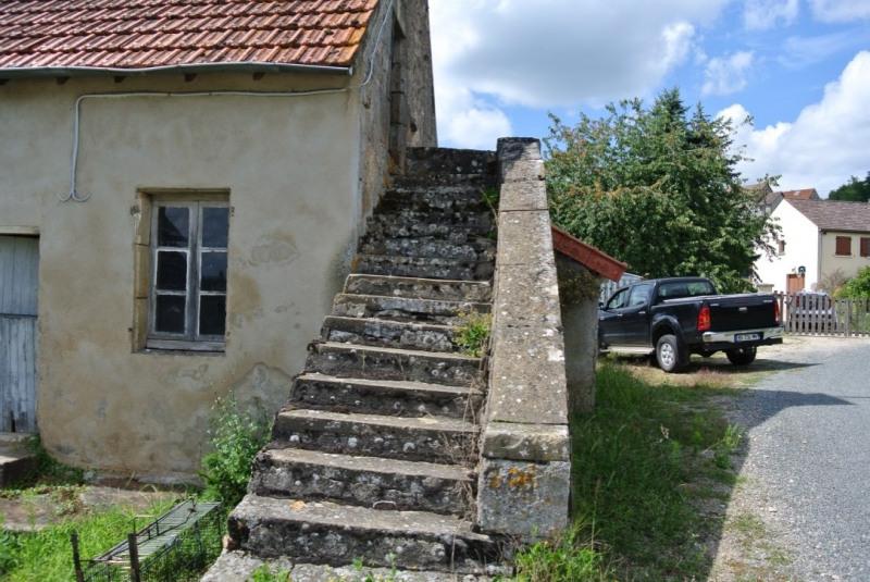 Vente maison / villa Montceau-les-mines 94000€ - Photo 3