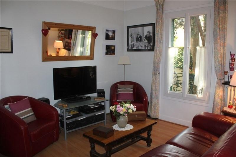 Sale house / villa Houilles 393000€ - Picture 2