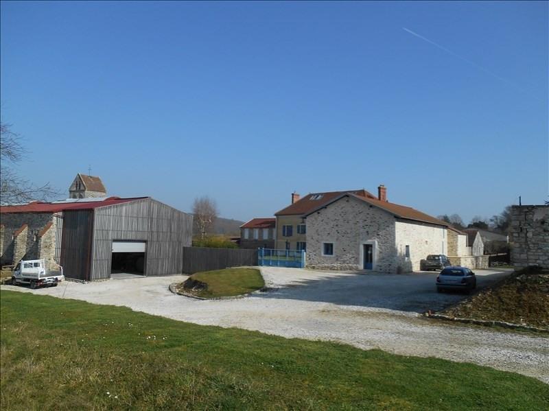 Deluxe sale house / villa La ferte sous jouarre 1240000€ - Picture 2
