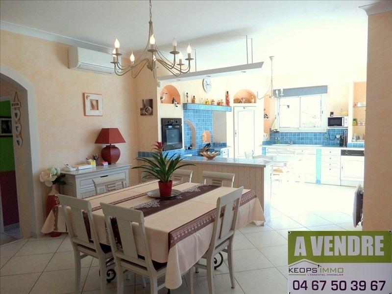 Vente maison / villa Perols 545000€ - Photo 3