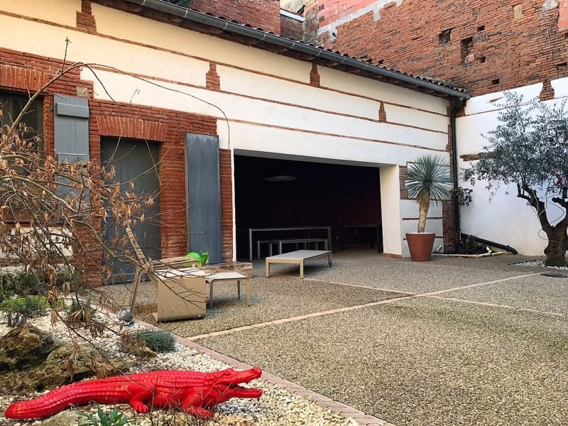 Vente maison / villa Montauban 389000€ - Photo 11