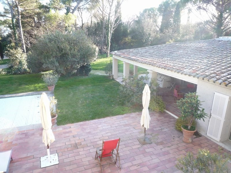 Vente de prestige maison / villa Orange 945 000€ - Photo 3