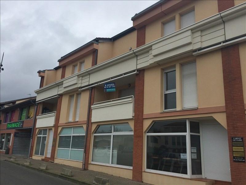 Location appartement Aucamville 526€ CC - Photo 2