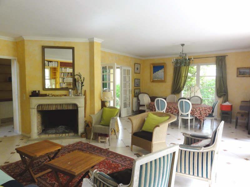 Venta  casa Louveciennes 850000€ - Fotografía 3