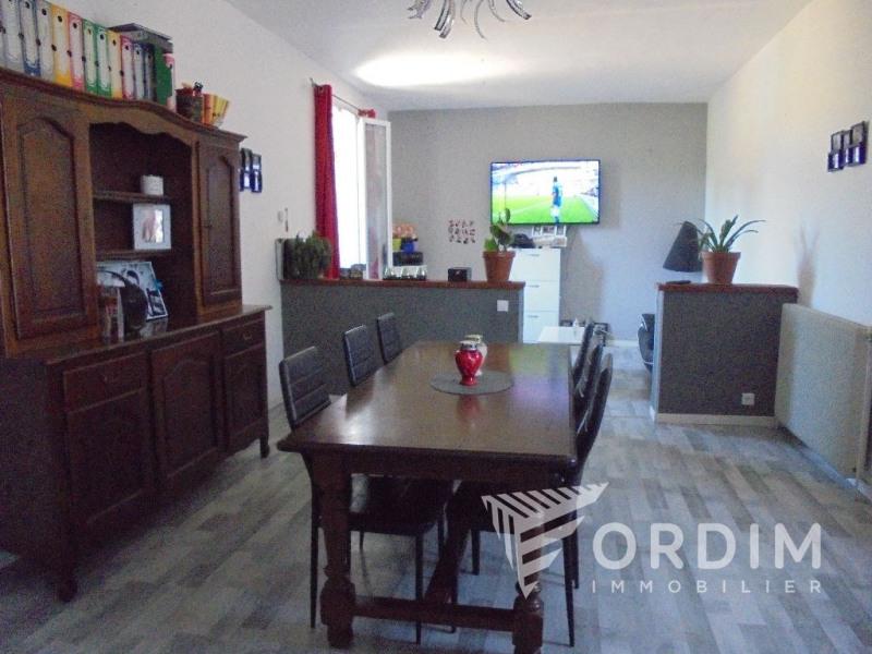 Vente maison / villa Bonny sur loire 89000€ - Photo 2