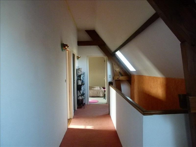 Vente maison / villa Conde sur vesgre 470000€ - Photo 8
