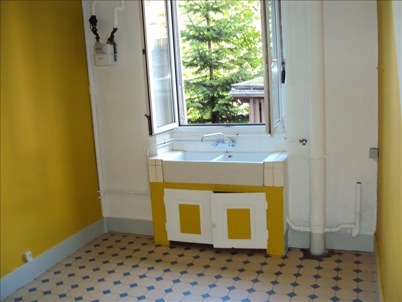 Vente appartement Mulhouse 125000€ - Photo 3