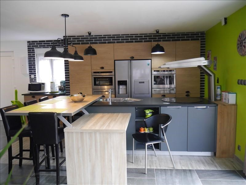 Vente maison / villa Robecq 254100€ - Photo 3