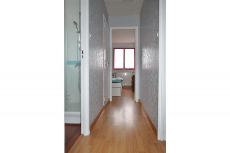 Vente appartement Brest 85 200€ - Photo 14
