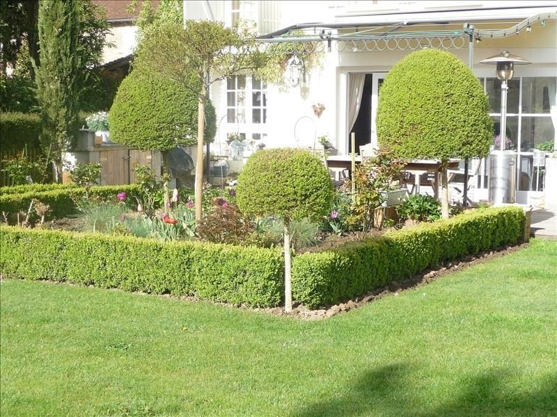 Deluxe sale house / villa St nom la breteche 1190000€ - Picture 4