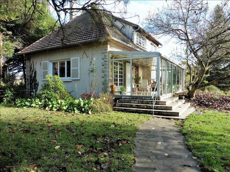 Vente maison / villa Angicourt 238000€ - Photo 1