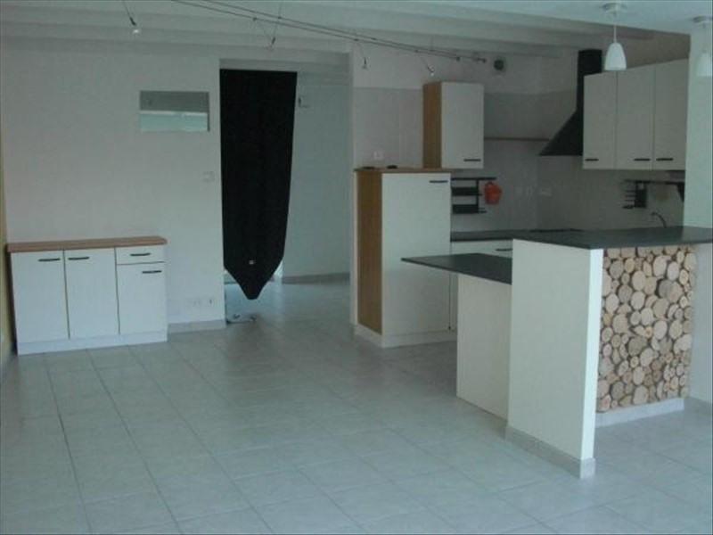 Rental house / villa Cherbonnieres 510€ CC - Picture 3