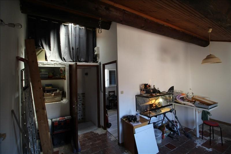 Prodotto dell' investimento casa Entraigues sur sorgues 135000€ - Fotografia 5