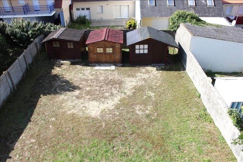 Vente appartement Fort mahon plage 149500€ - Photo 6