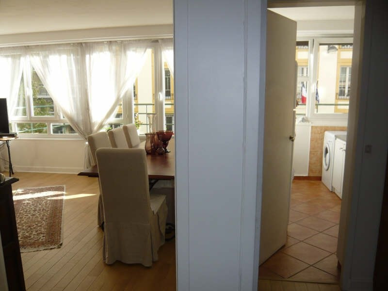 Vente appartement Paris 14ème 445 000€ - Photo 3