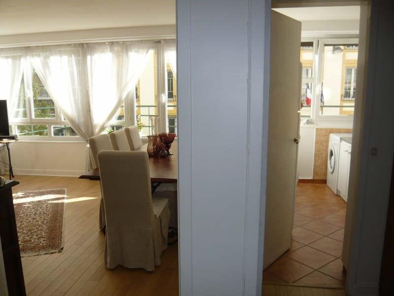 Sale apartment Paris 14ème 445000€ - Picture 3