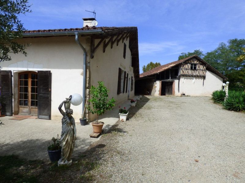 Vente maison / villa Sort en chalosse 498000€ - Photo 4