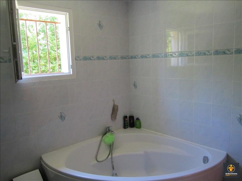 Vente maison / villa Thuellin 205000€ - Photo 4