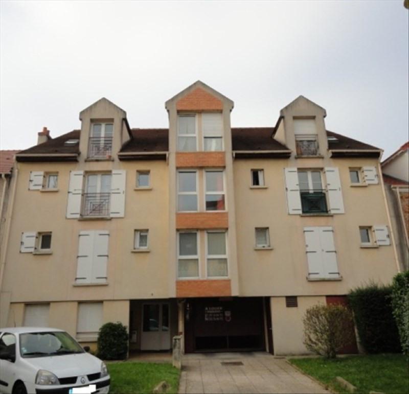 Location appartement Igny 595€ CC - Photo 1