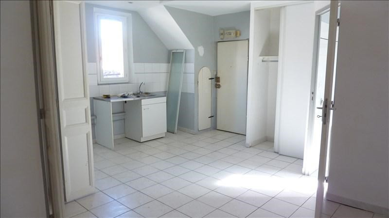 Vente appartement La ciotat 98 000€ - Photo 1
