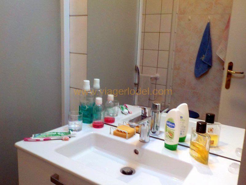 Vitalicio  apartamento Juan-les-pins 120000€ - Fotografía 10