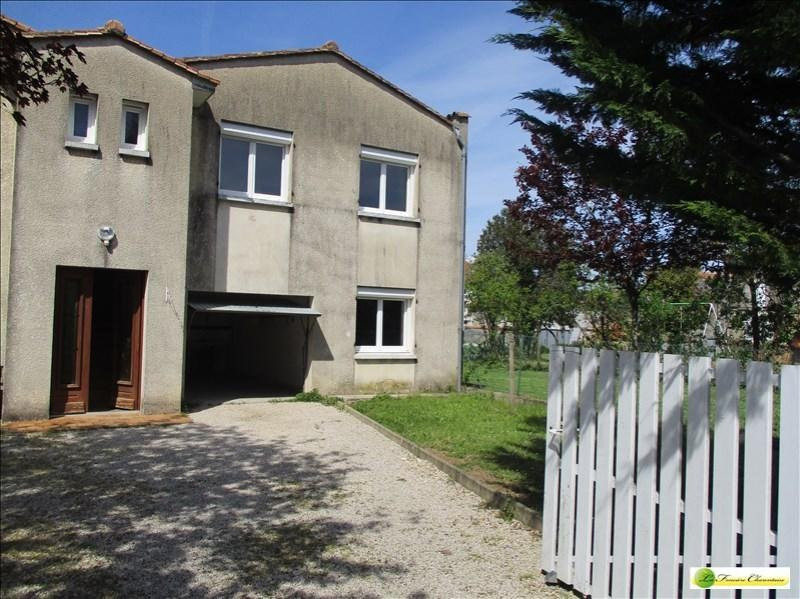Rental apartment Hiersac 536€ CC - Picture 12