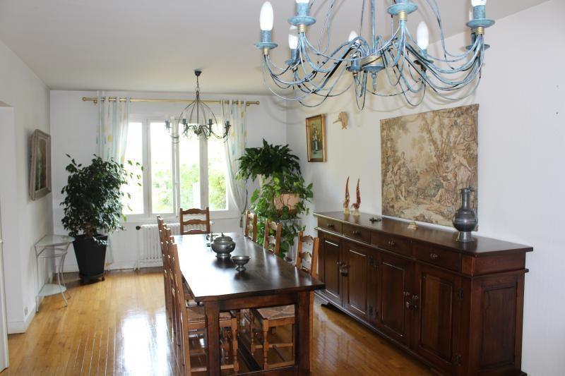 Sale house / villa Chavanoz 250000€ - Picture 6