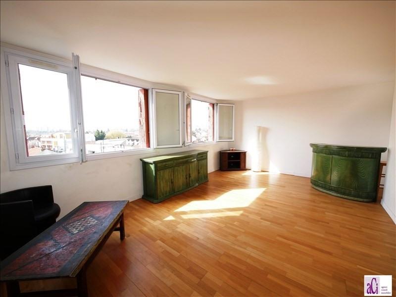 Vente appartement L hay les roses 260000€ - Photo 2