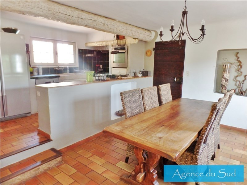 Vente de prestige maison / villa Ceyreste 860000€ - Photo 5